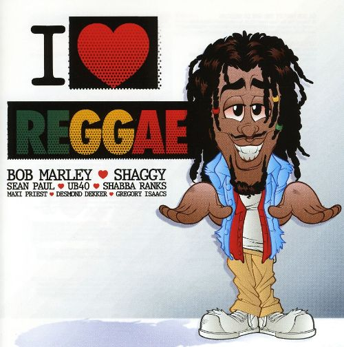 I Love Reggae [Central Station]