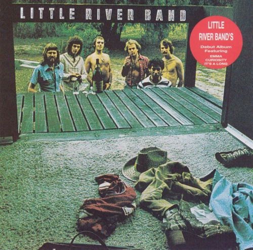 Little River Band Greatest Hits Little River Band: Little River Band - Little River Band