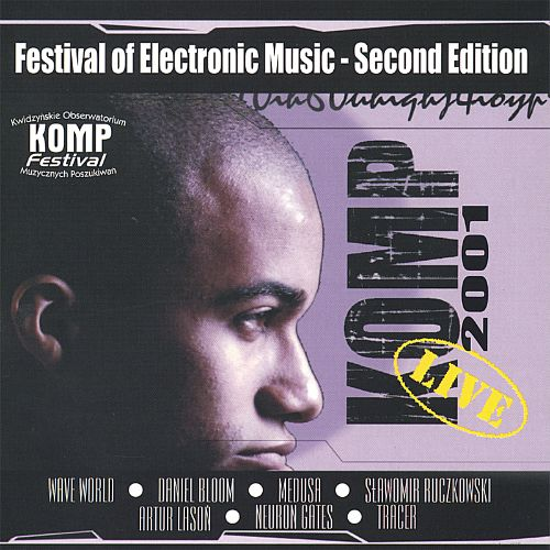 Festival of Electronic Music - Second Edition