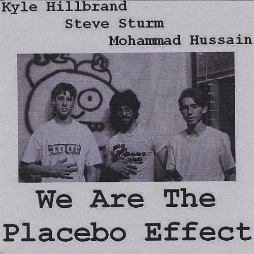 We Are the Placebo Effect