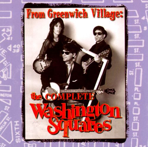 From Greenwich Village: The Complete Washington Squares