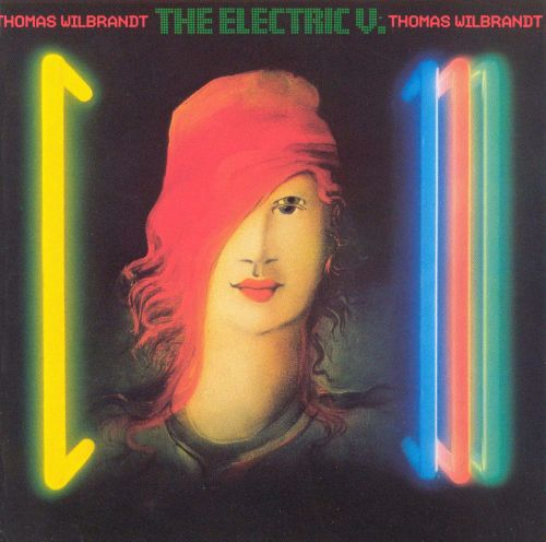 The Electric V