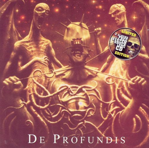 De Profundis/Future of the Past