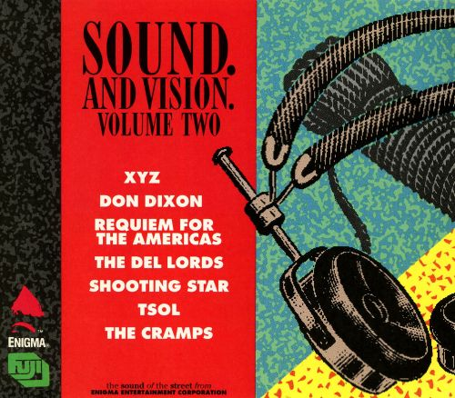 Sound and Vision, Vol. 2