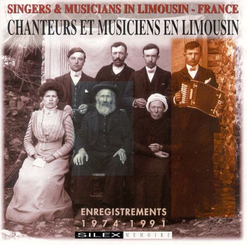 Singers & Musicians in Limousin