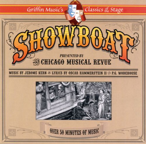 Show Boat [On Stage]