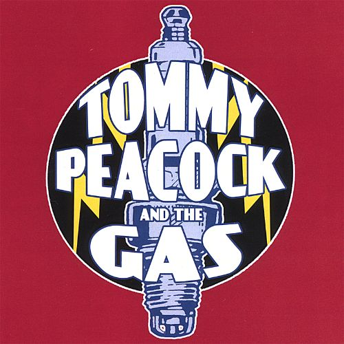 Tommy Peacock and the Gas