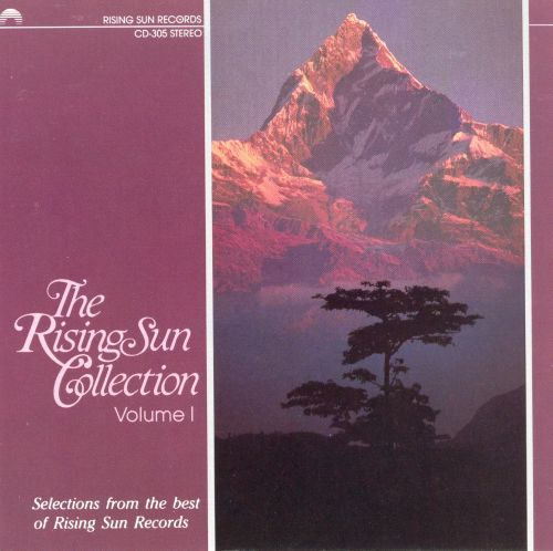 The Rising Sun Collection [Justin Time]