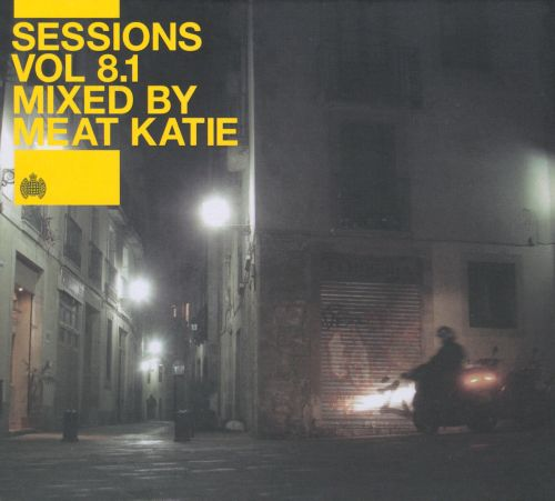 Sessions: Meat Katie
