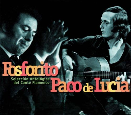 Selected Anthology of Flamenco Song