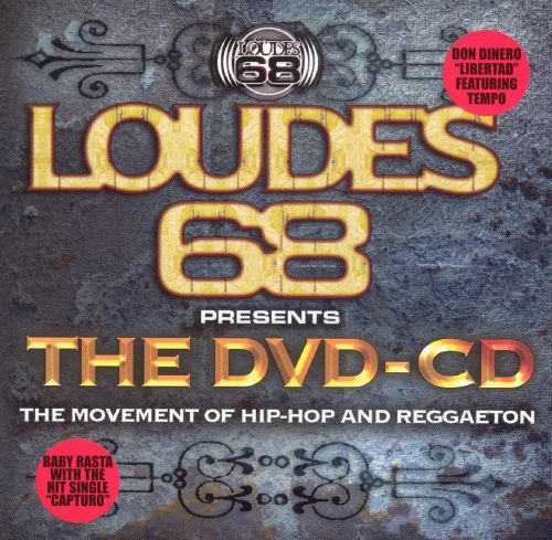 The Movement of Hip-Hop and Reggaeton [CD & DVD]