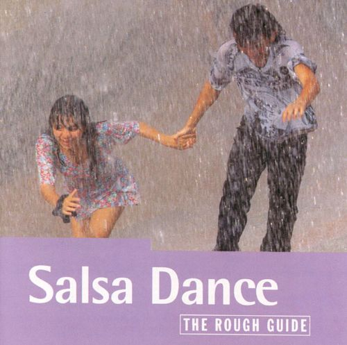 Rough Guide to Salsa Dance