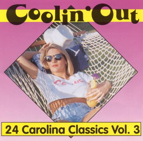 Carolina Classics, Vol. 3