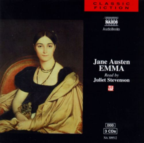 Emma [AudioBook]
