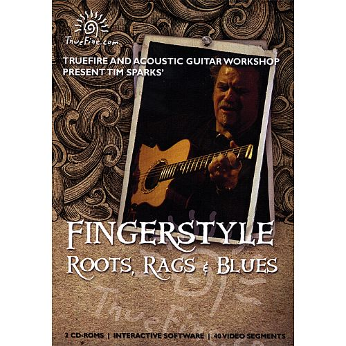 Roots, Rags and Blues