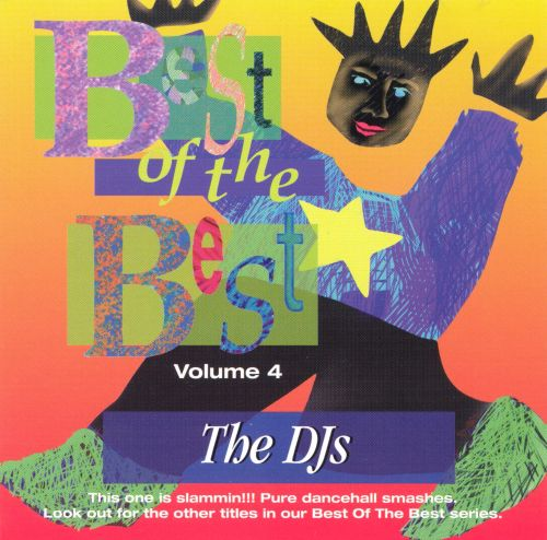 The Best of the Best, Vol. 4