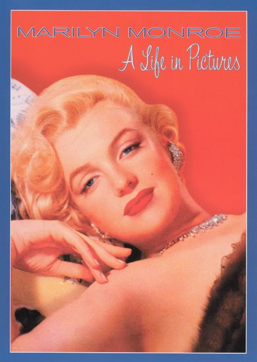 A Life in Pictures [DVD]