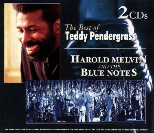 Harold Melvin & the Blue Notes/The Best of Teddy Pendergrass