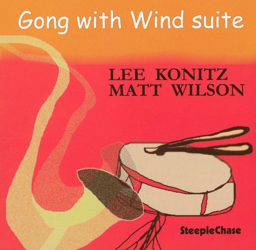 Gong with Wind Suite