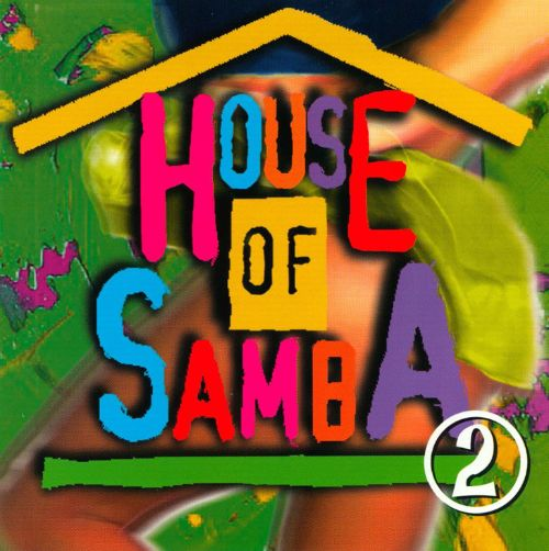 House of Samba, Vol. 2