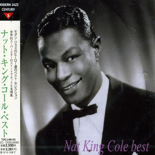 Nat King Cole Best