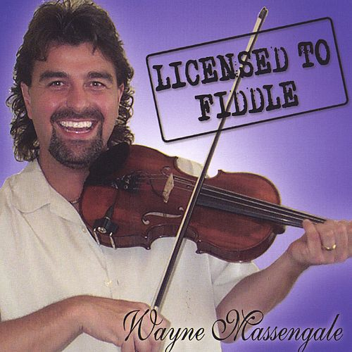 Licensed to Fiddle