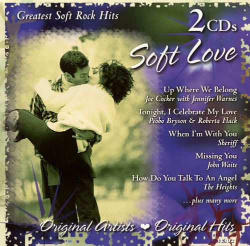 soft love 2000 2cd various artists songs reviews credits allmusic. Black Bedroom Furniture Sets. Home Design Ideas