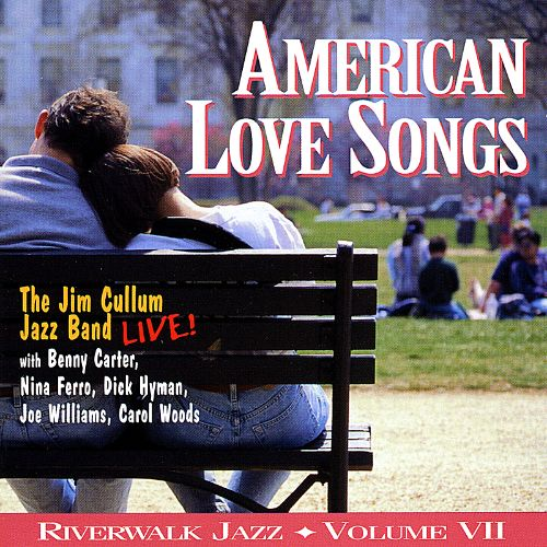 American Love Songs, Vol. 7