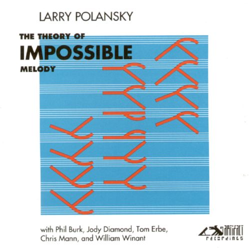 The Theory of Impossible Melody