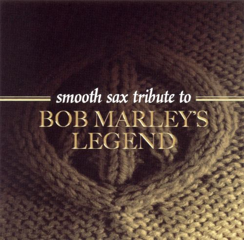 Smooth Sax Tribute to Bob Marley's Legend