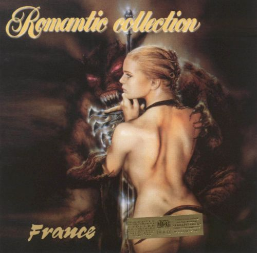 Romantic Collection: France