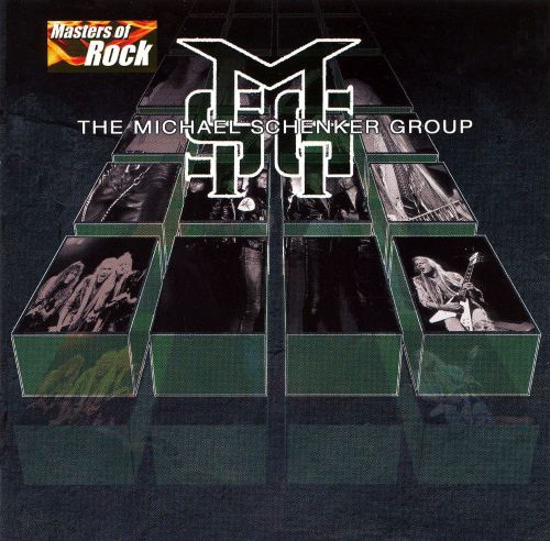 Very Best of the Michael Schenker Group