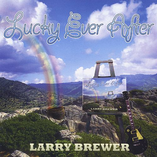 Lucky Ever After