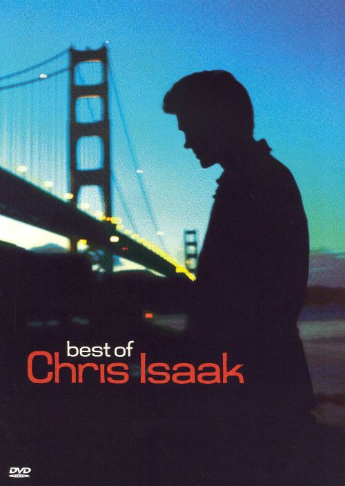 Best of Chris Isaak [DVD]