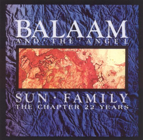Sun Family: The Chapter 22 Years