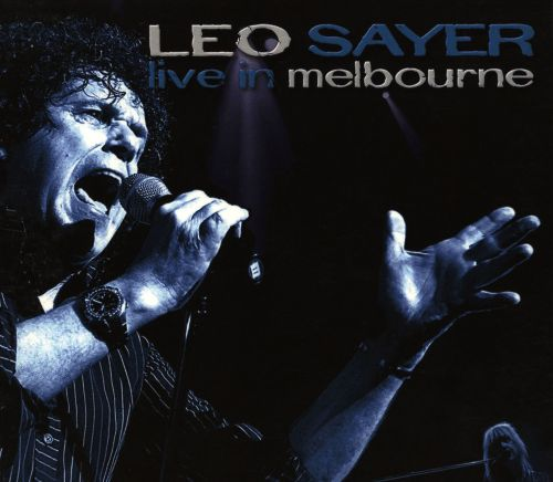 Voices in My Head/Live in Melbourne