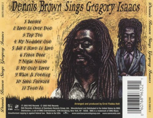 Dennis Brown-visions Of Dennis Brown Rar