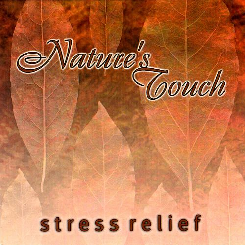Nature's Touch: Stress Relief