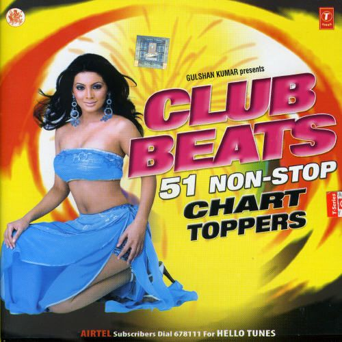 Club Beats: 51 Non-Stop Chart Toppers