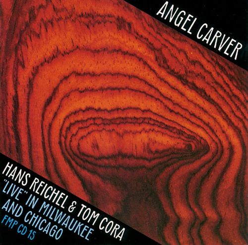 Angel Carver: Live in Milwaukee and Chicago, 1988