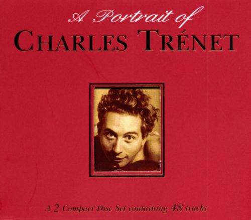 A Portrait of Charles Trenet