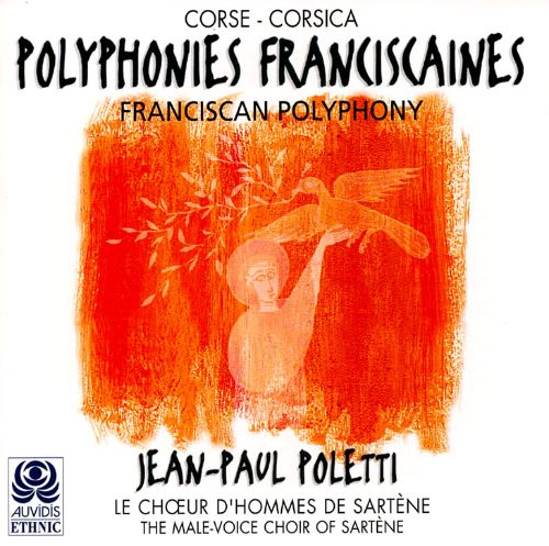 Polyphonies Franciscaines (Franciscan Polyphony)