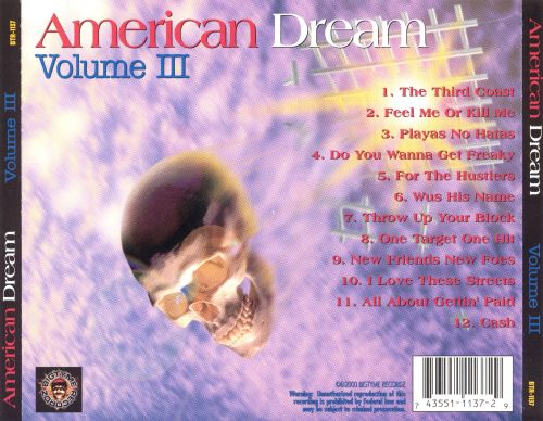 American Dream, Vol. 3