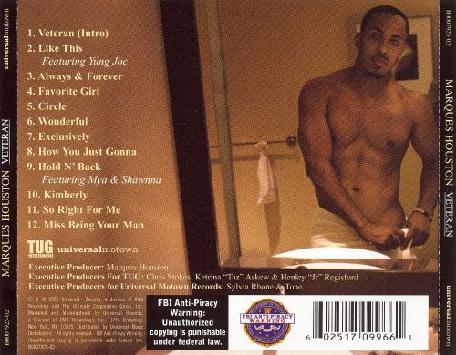 Marques houston exposed nude are not