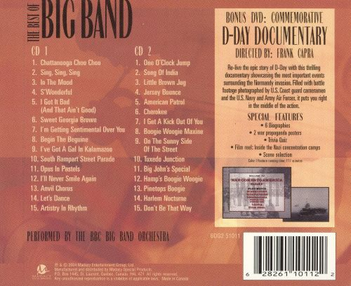 Best of Big Band