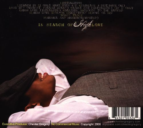 In Search of High Love