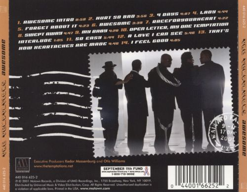 Awesome [2 CD]