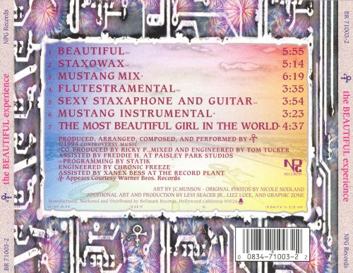 The Beautiful Experience EP