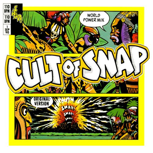 Cult of Snap [Single]