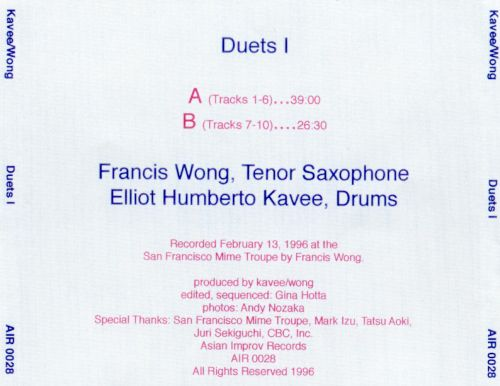 Duets 1